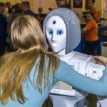 Natural Human Interaction Meets Technology