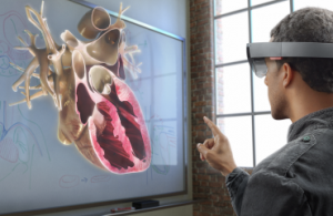 HoloLens Medical Education