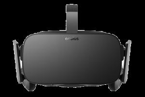 Oculus Rift Basic Kit | VOXX Exhibits