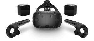 HTC Vive Virtual Reality Exhibits | VOXX Exhibits