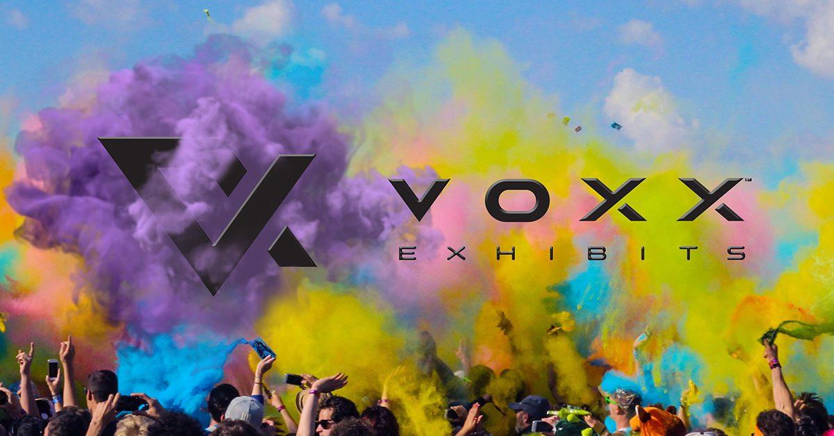 Custom Exhibits Archives   VOXX Exhibits