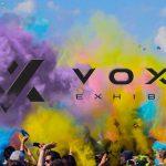 VOXX Festival_Facebook | VOXX Exhibits