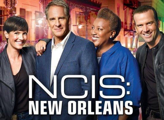 Ncis New Orleans Tv Set Design Voxx Exhibits
